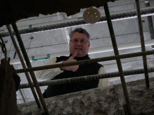 Mad Fox - Floor Cuts Below with Bill Madden